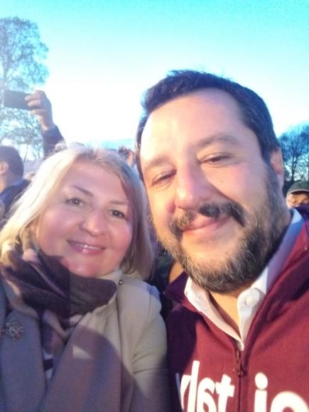 За что коллеги ненавидят министра внутренних дел Италии