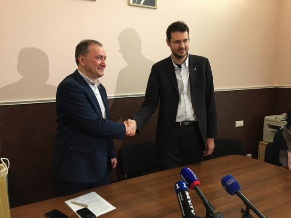 «Санкции против России отменят в мае»