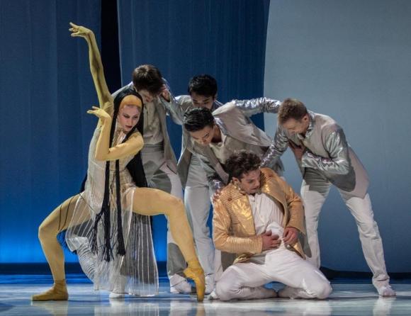 «Золушка» хореографа Жана Майо превратилась в триллер