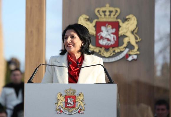 Все больше женщин в мире занимают президентские посты