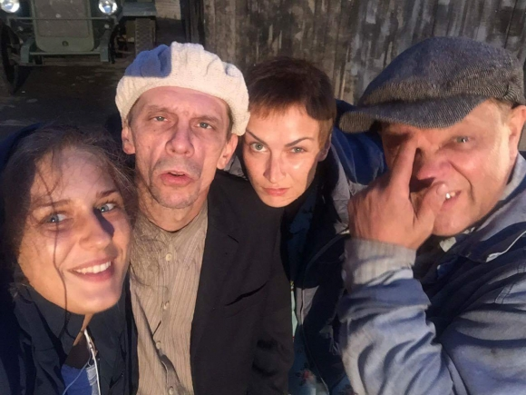 Актер Алексей Шевченков: «У Бога нет случайных людей»