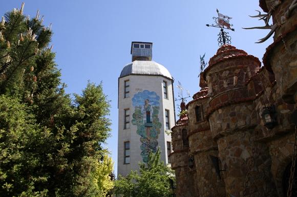 Живут же люди! «Смуглянка» Молдавия – вино, музыка и еще раз вино