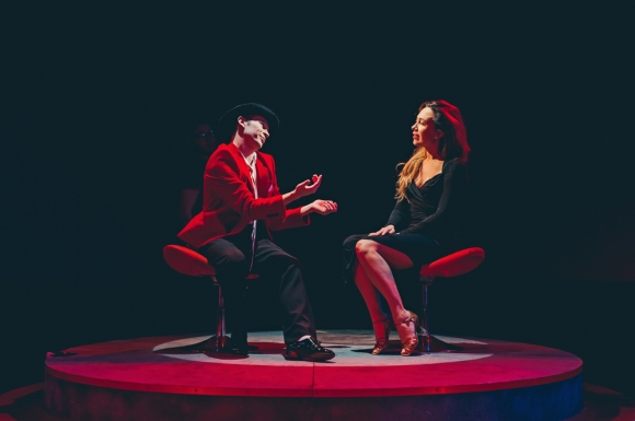 В Москве покажут оперу в стиле танго