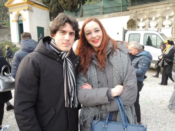 Из Италии с любовью. Как я ходила к Святому Валентину за ключами от сердца