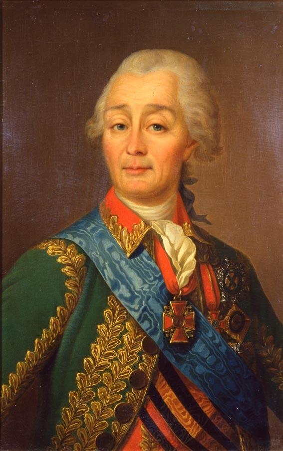 Обустраивается родовое имение Александра Суворова