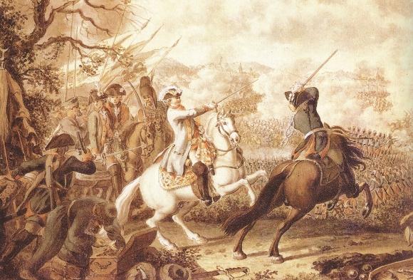 В этот день в 1770 году русская армия нанесла сокрушительное поражение имевшему превосходство татарско-турецкому войску