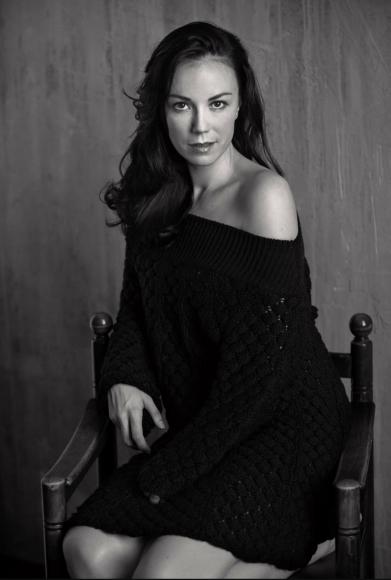Актриса Виктория Богатырёва: «Михаил Пуговкин боялся, что мы замёрзнем»