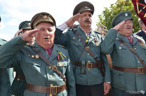 Германия озаботилась украинским военным строительством