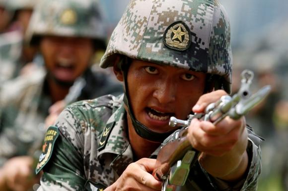 Сможет ли Пекин победить в войне против Нью-Дели