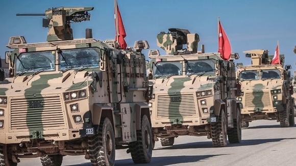 Военный эксперт Александр Храмчихин: Турция отправляет в Триполи не только оружие, но и войска