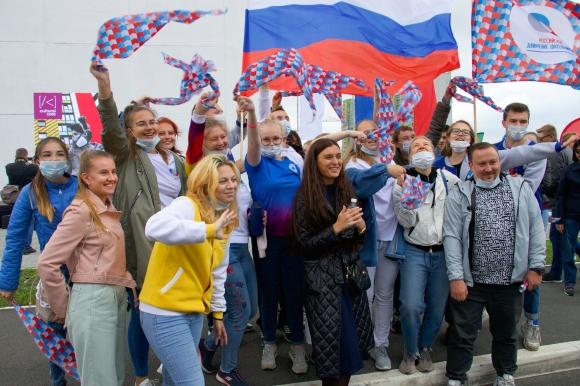 Фестиваль Культурный код в Челябинске