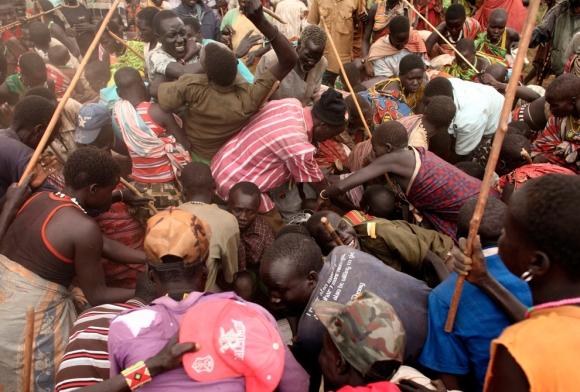 """""""Не грози Южному Судану"""". Проблемы с терроризмом на юге Судана еще не решены"""