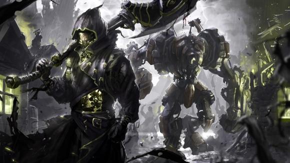 Они правили всей Галактикой. Титаны – боги-киборги вселенной «Дюны»