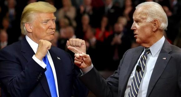 Трамп заявил, что выигрывает выборы президента в США