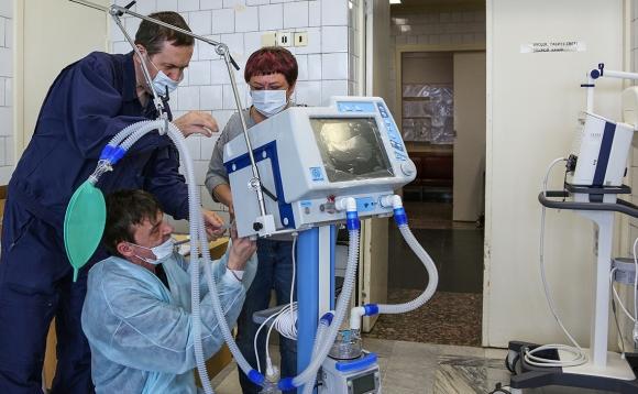 Российская медицинская техника стала жертвой политической борьбы в США