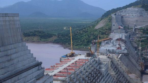 Назревает война за воду между Египтом и Эфиопией