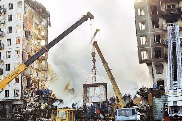 По материалам суда: как банда Хаттаба взрывала в России жилые дома. Часть 1
