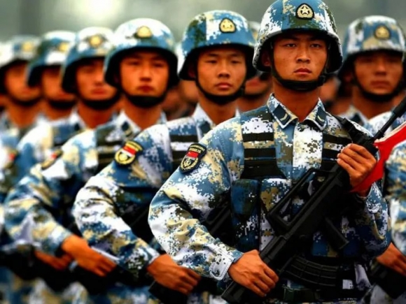 Неужто воевать задумали? Гонконг уже «порабощён» КНР, а на Тайване наблюдают таинственные появления китайских самолётов