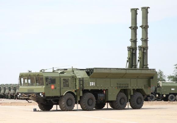 19 ноября Россия отмечает день ракетных войск и артиллерии