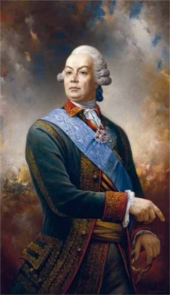 Внешняя разведка России зарождалась в эпоху Екатерины II в недрах Коллегии иностранных дел
