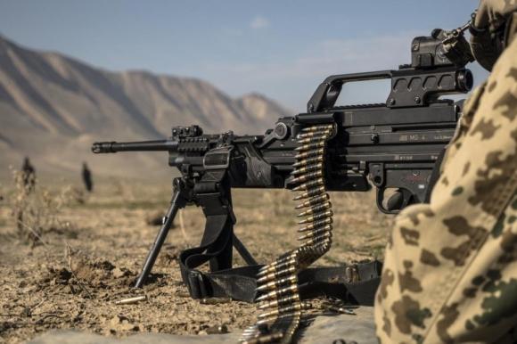 Армения подняла в ружье свои войска