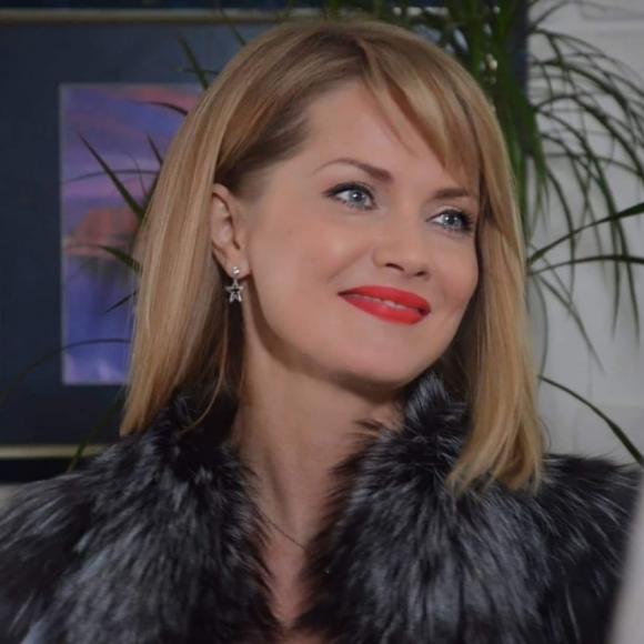 Актриса Мария Климова: «Признаюсь, я – шопоголик!»
