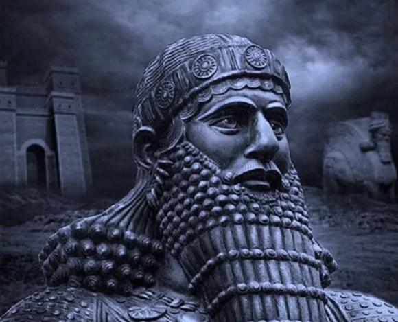 Походы Саргона в Элам. Немного о подвигах древнего аккадского «цезаря»