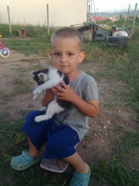 Названа причина смерти ребенка, найденного в Крыму