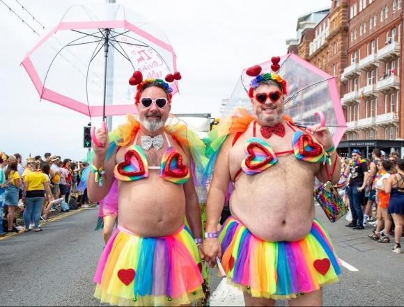 Пропаганда ЛГБТ: что хотели запретить в России из-за «навязывания нетрадиционных ценностей»?