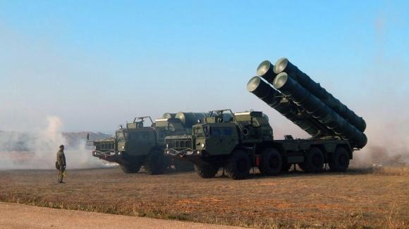 4-я армия ВВС и ПВО приведена в полную боевую готовность