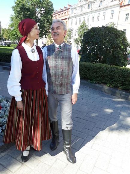 Лиго и Янов день: как латвийцы отмечают самый народный праздник