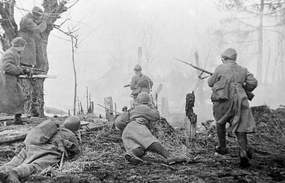 Сводка Совинформбюро за 25 октября 1944 года