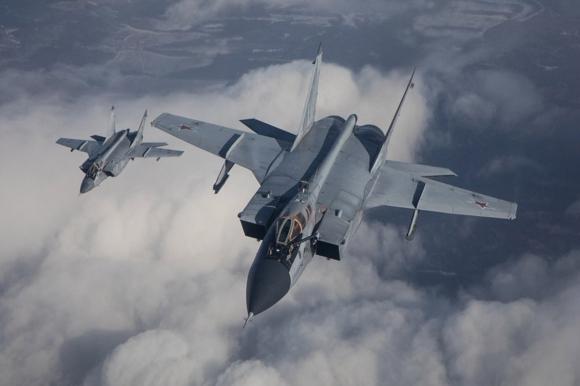 Учения войск ПВО ЦВО завершились в двух регионах России