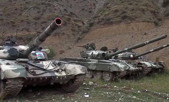 Названы условия, при которых ОДКБ вмешается в армяно-азербайджанскую войну