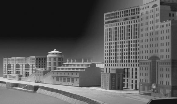 В Москве собираются снести очередной памятник архитектуры