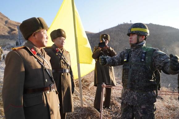 КНДР может стать неким предметом торга между США и КНР