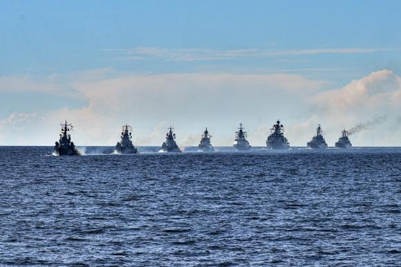 Шойгу: В ходе проверки войска продемонстрировали высокие боевые возможности