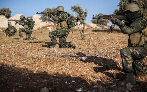 Эксперт Александр Храмчихин: Есть версия, что «музыкальная» ЧВК воюет в Ливии на деньги ОАЭ