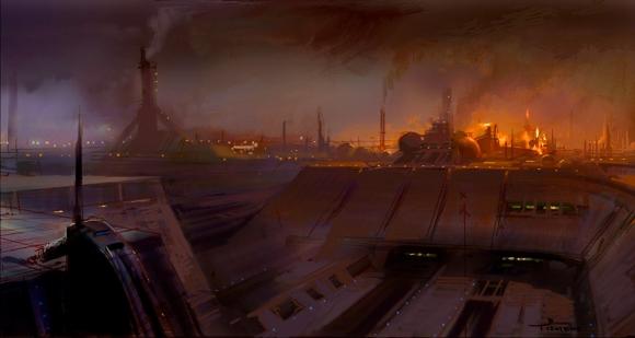 «Таркин» времён Старой Республики. О гранд-моффе Райкусе Килране из вселенной «Звёздных войн»