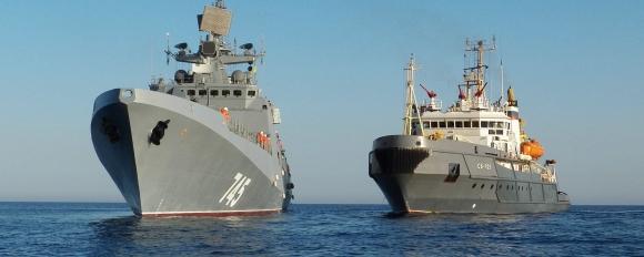 США готовы применить силу, чтобы не допустить войну между Грецией и Турцией