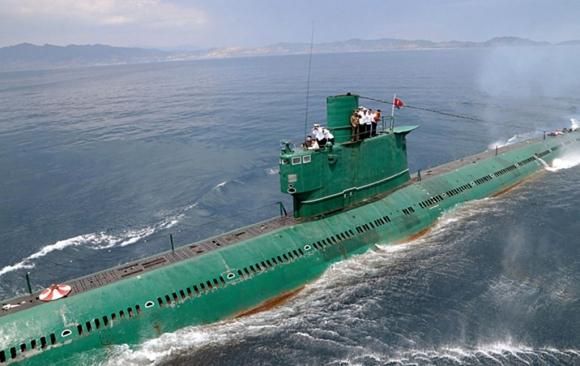 Эксперты считают, что ВС КНДР могут топить американские авианосцы