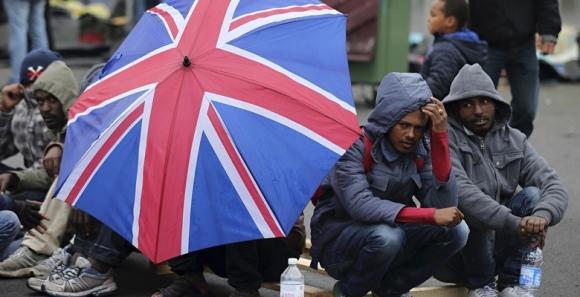 Будет ли Россия уничтожать Британию.  Часть 2