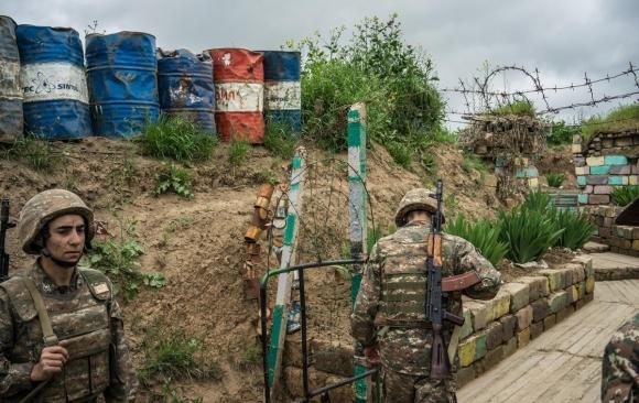 Жаркое лето в Товузе. Премьер-министр Пашинян намерен остановить войну с Азербайджаном