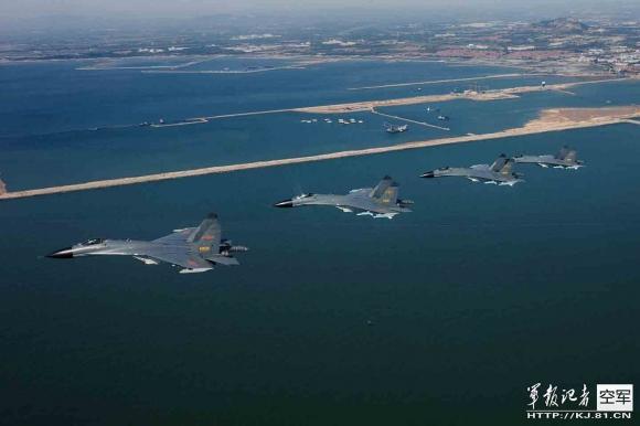 Если войска США высадятся на Тайване – это война