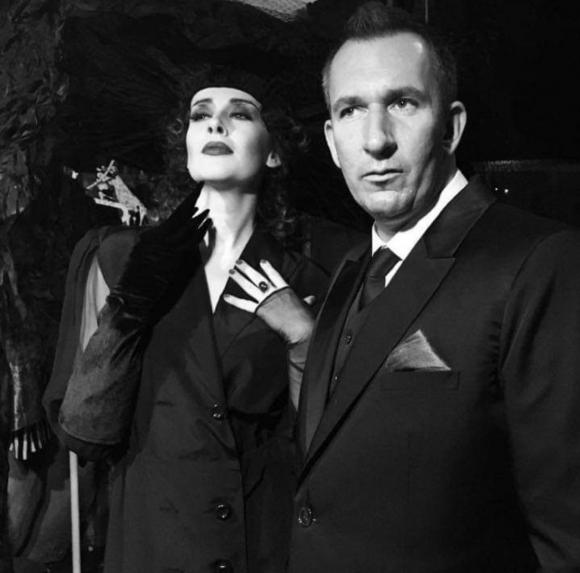 Актриса Лиана Ермакова: «Ширвиндт никогда не переходит на личности»