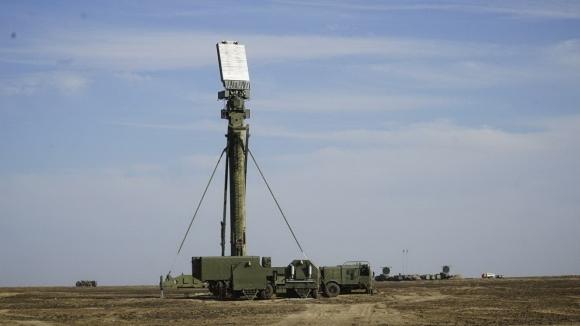 Уральские расчеты С-400 «Триумф» ЦВО провели первые боевые пуски в Астраханской области