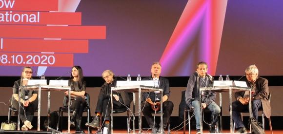 42-ой Московский международный кинофестиваль