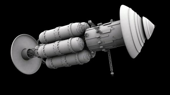 Для межпланетных путешествий нужно лишь эффективно использовать уже накопленный человечеством технический опыт