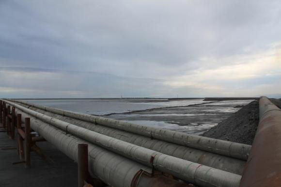 Как Север погибает из-за твердых бытовых отходов