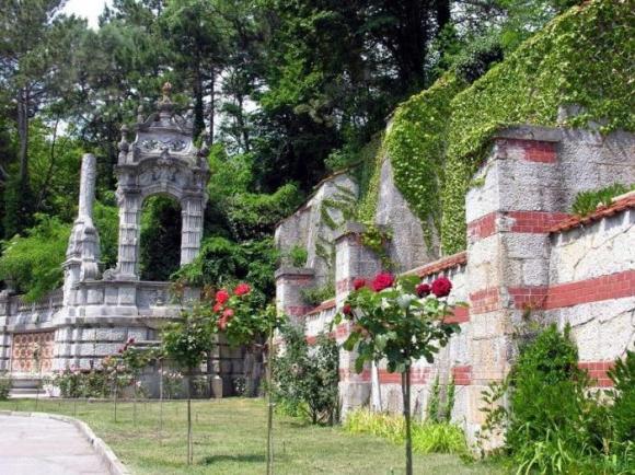Едем в Крым: Эта очаровательная Массандра: от дворцов до винных подвалов
